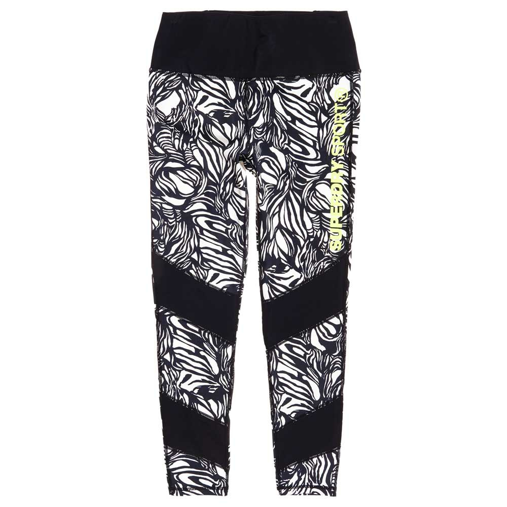 Superdry Active Mesh 7/8
