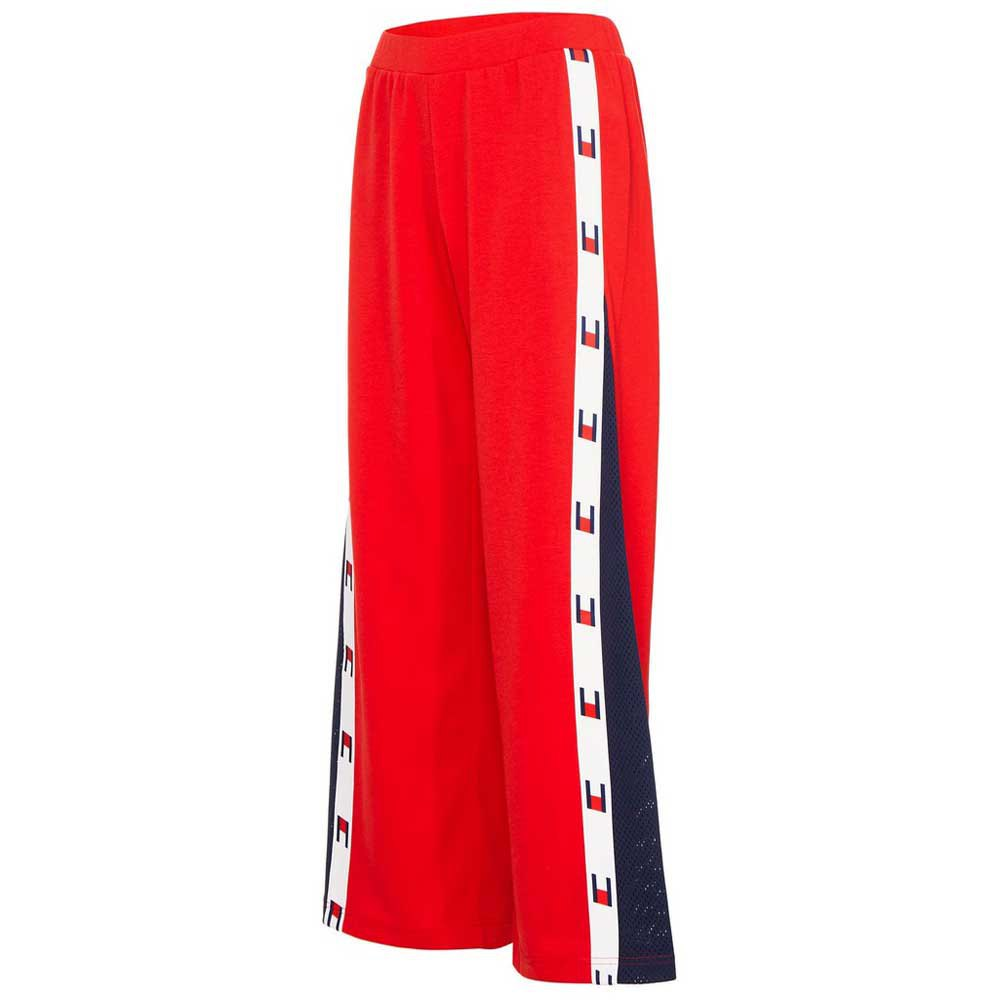 Tommy hilfiger Flag Tape Flare Fit