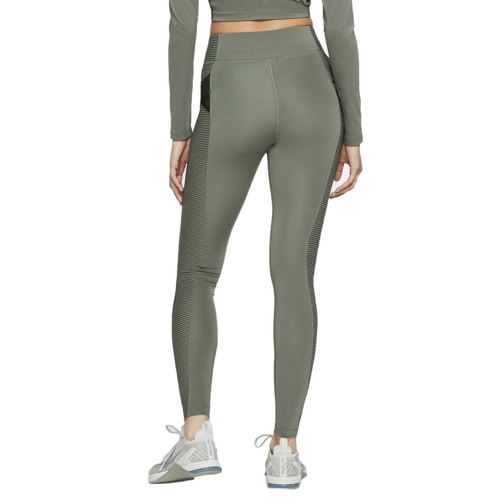 Nike Pro Capsule Aero Adapt Grå kjøp og tilbud, Traininn Tights