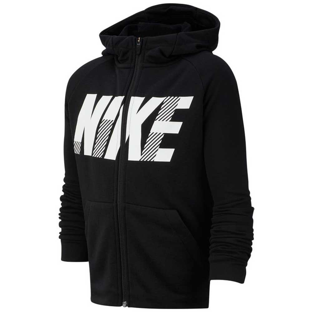 Nike Therma GFX Black buy and offers on Traininn