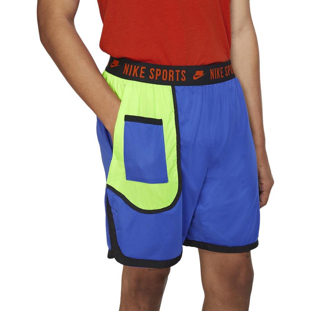 Nike Dri Fit Sports PX Bleu acheter et offres sur Traininn