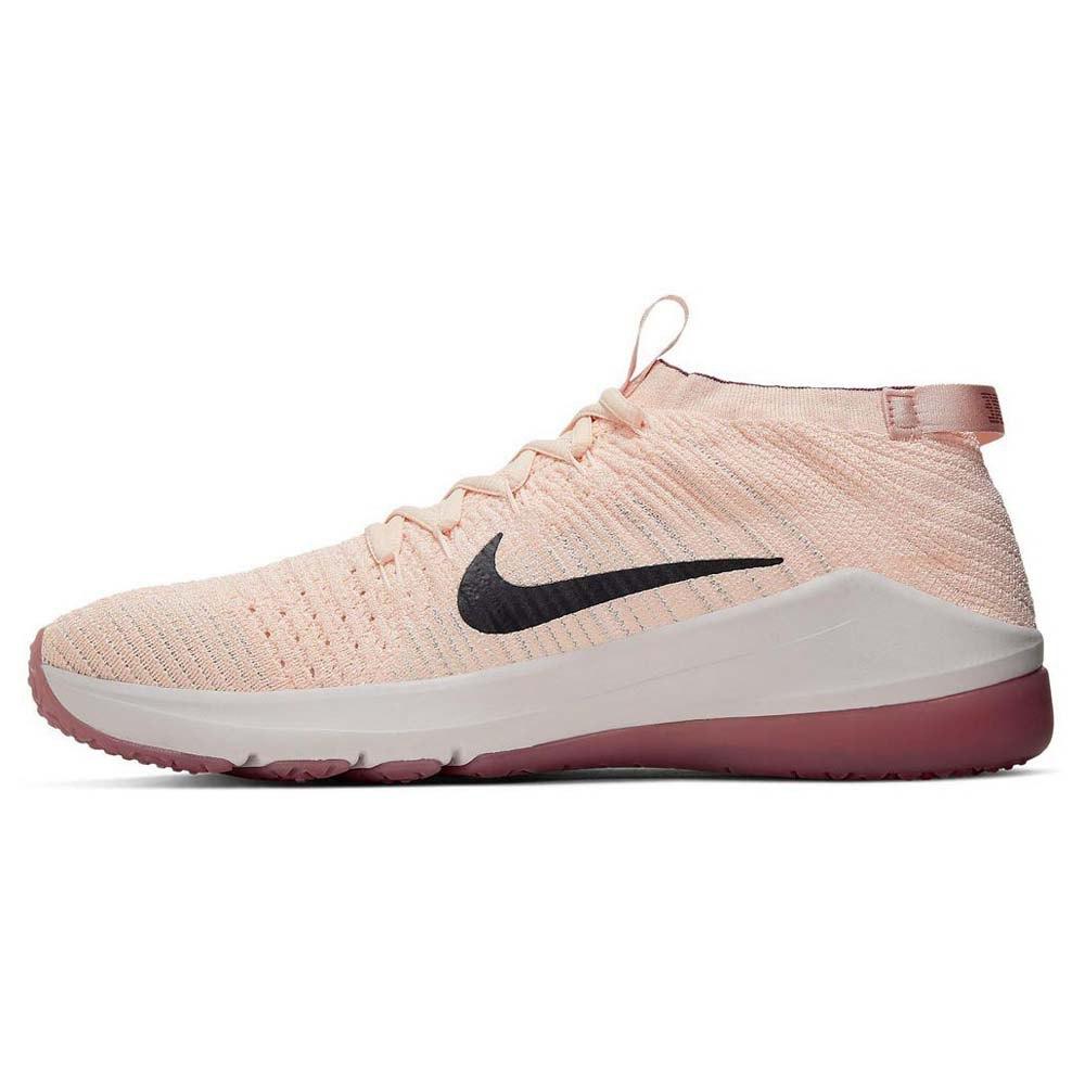 Nike Air Zoom Fearless Flyknit 2 Shoes Pink, Traininn
