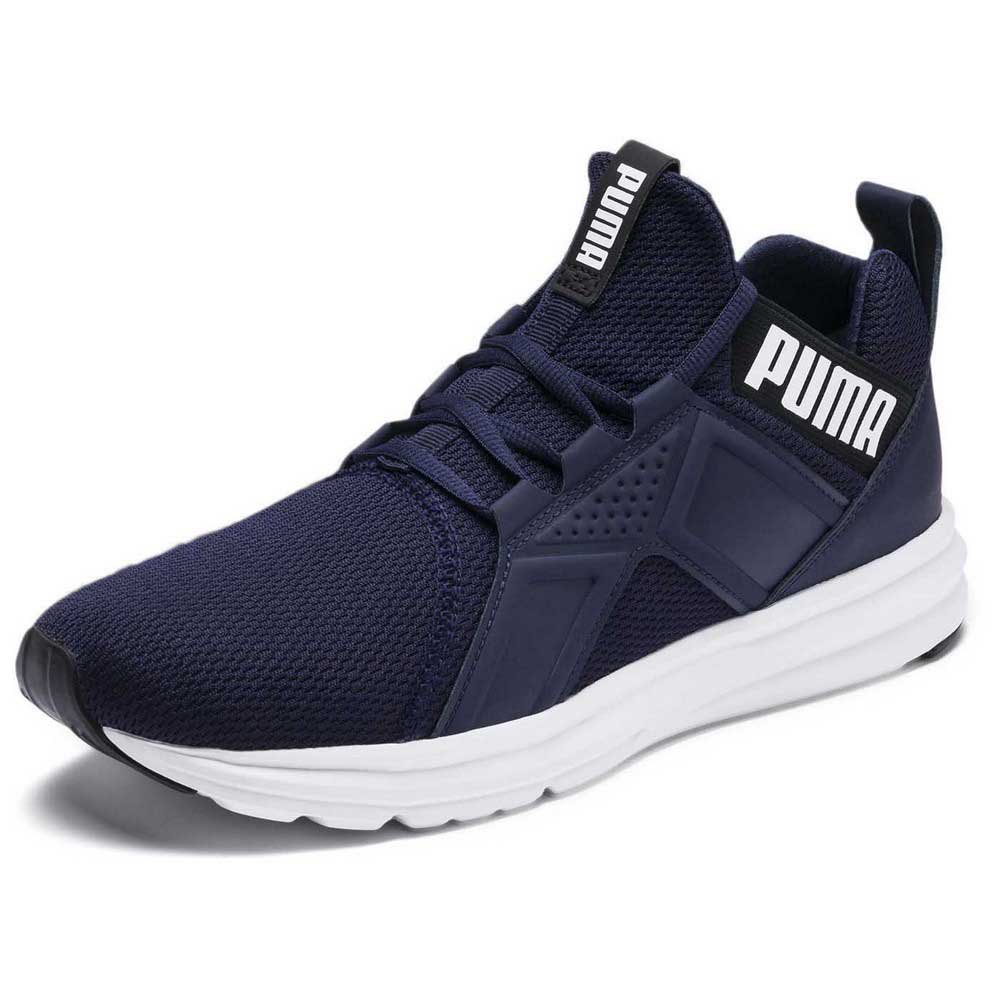 Puma Enzo Sport Blue buy and offers on