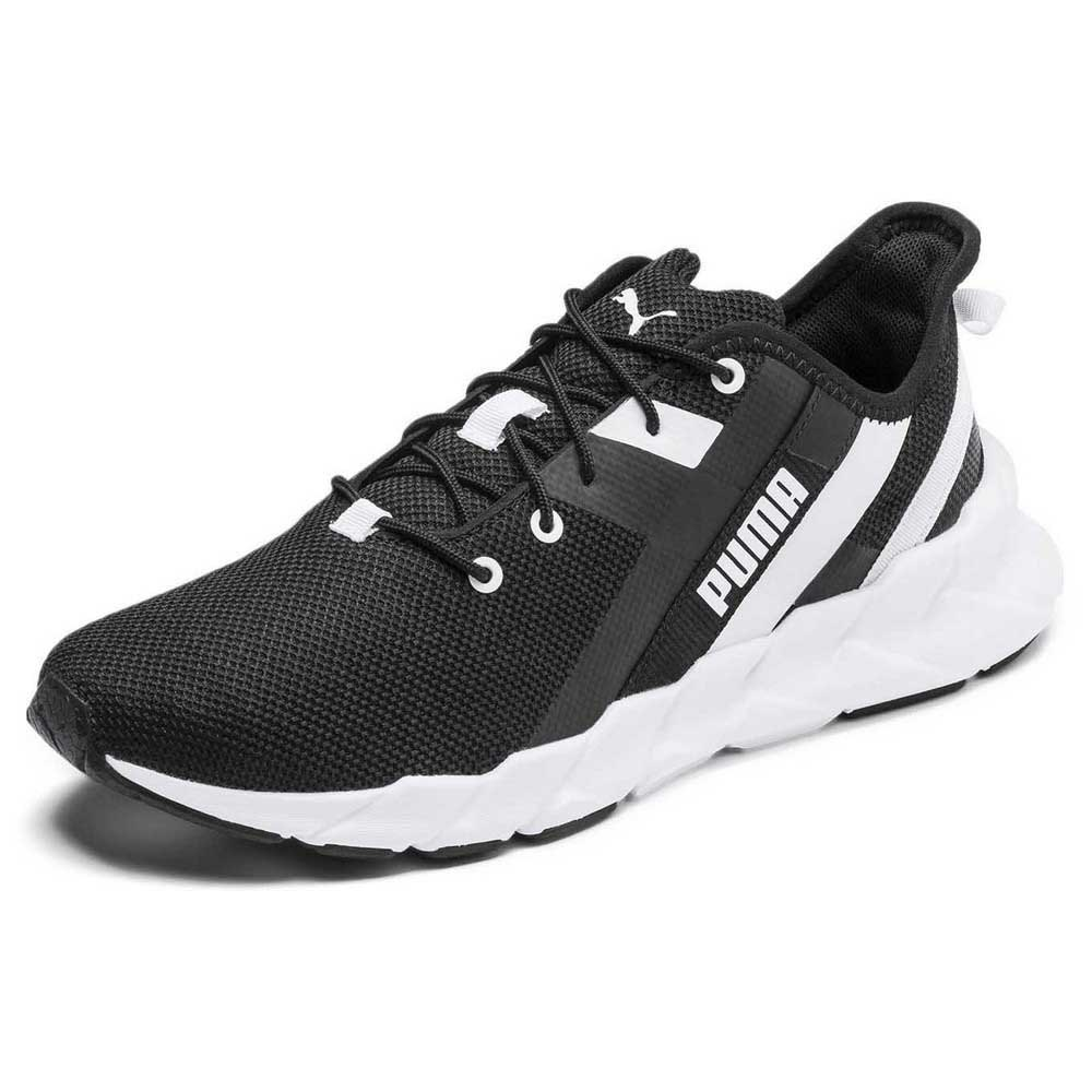Puma Weave XT White buy and offers on