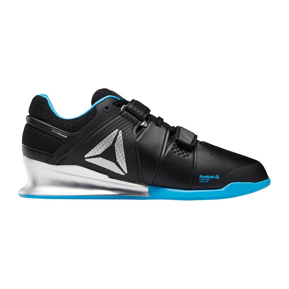 arrebatar Retorcido correcto  Reebok Legacy Lifter Black buy and offers on Traininn