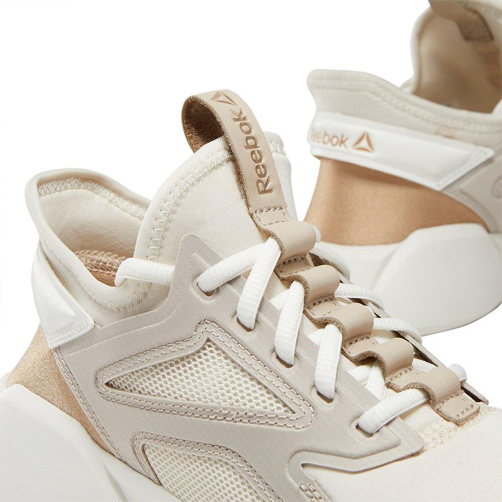 Reebok Freestyle Motion Lo Beige kjøp og tilbud, Traininn