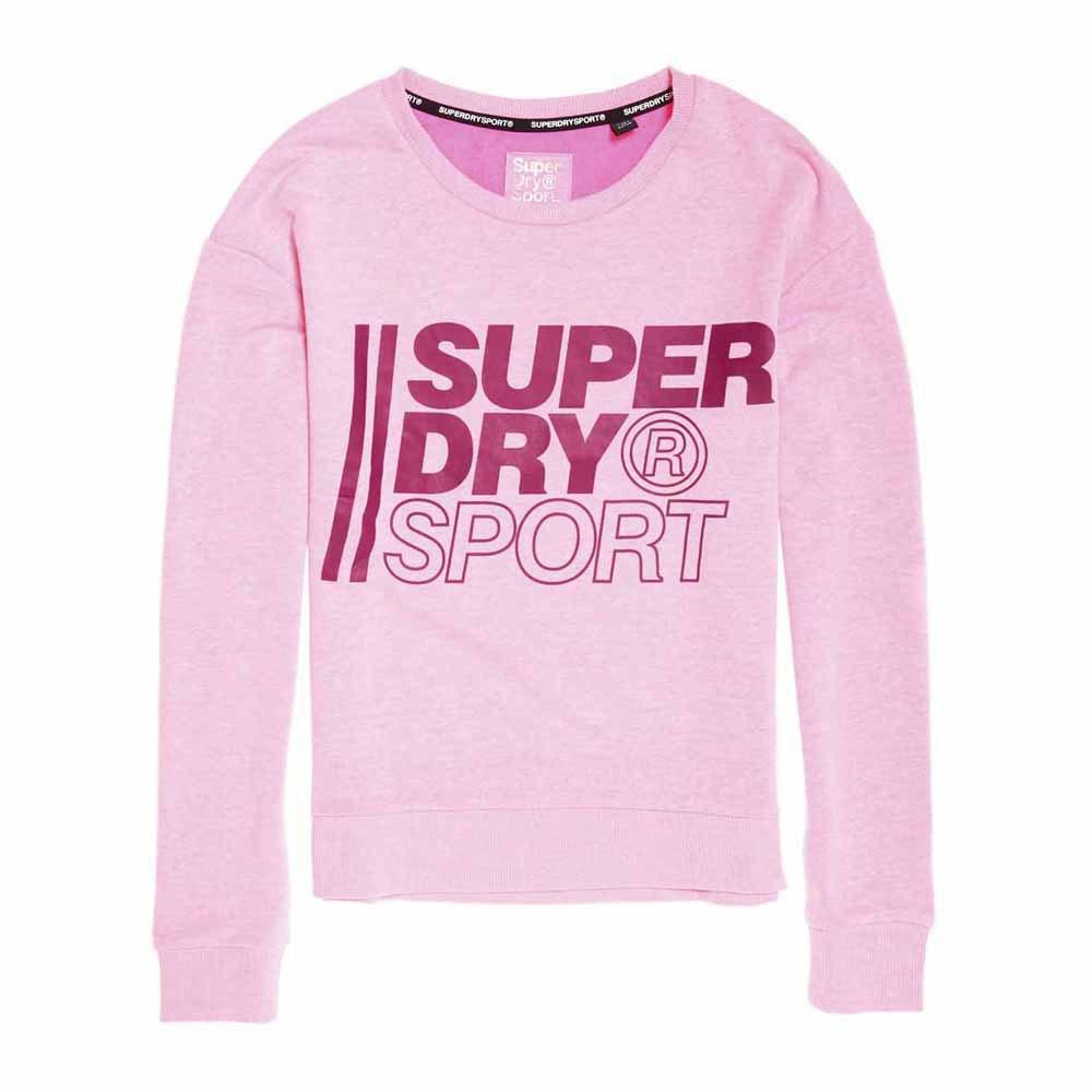 Superdry Core Sport Crew