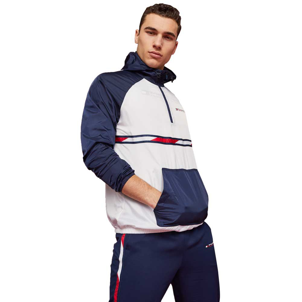 Tommy hilfiger Woven With Tape