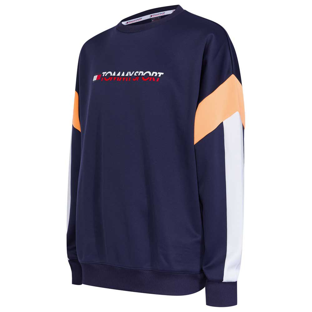 Tommy hilfiger Block Fleece Crew