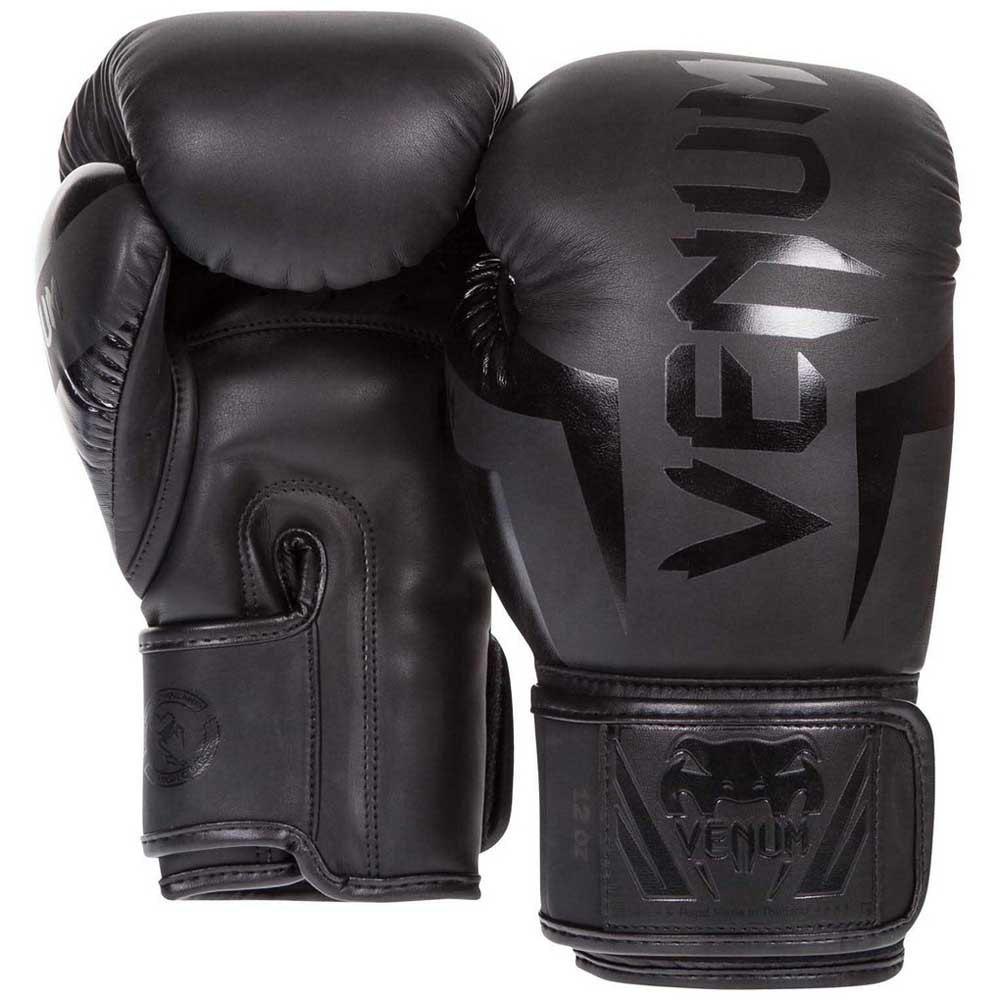 Gants De Boxe Elite