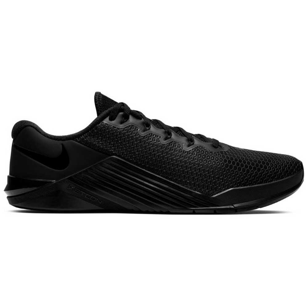 Nike Metcon 5 Svart kjøp og tilbud, Traininn
