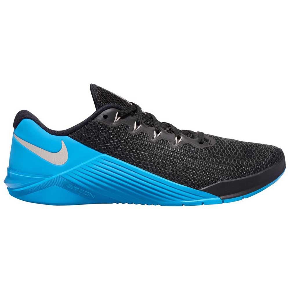 Kjøpe Billige Nike Air Force 1 Lav Menn Trenere Weave Svart