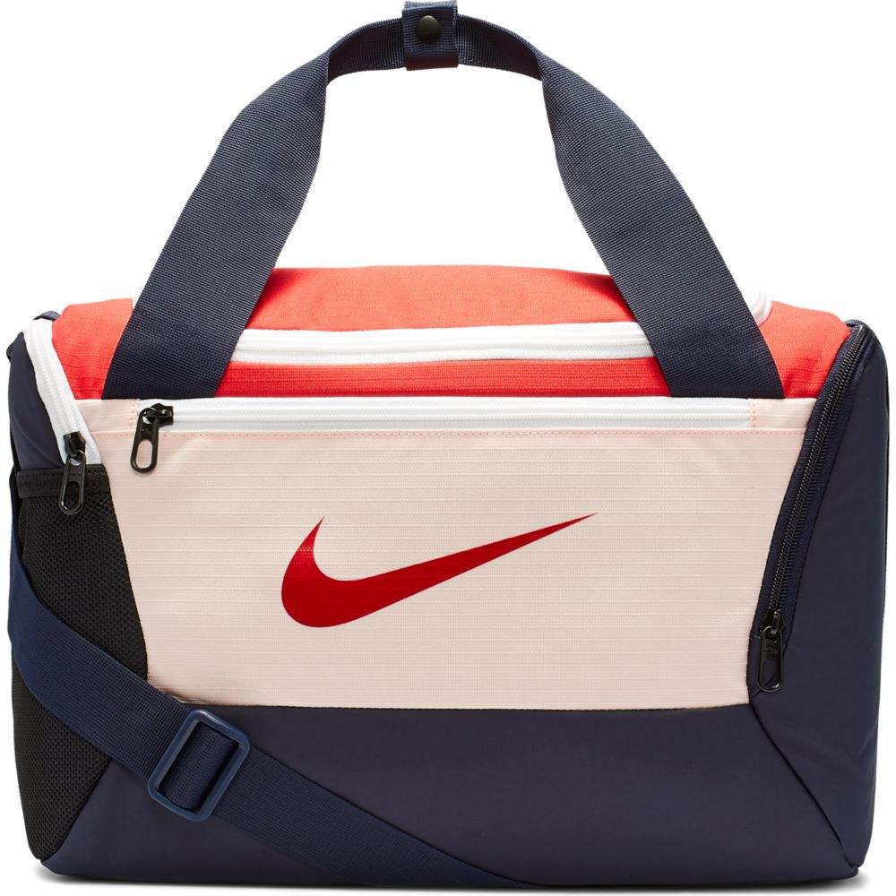 Nike Brasilia Duffle 9.0 XS 25L Multicouleur, Traininn