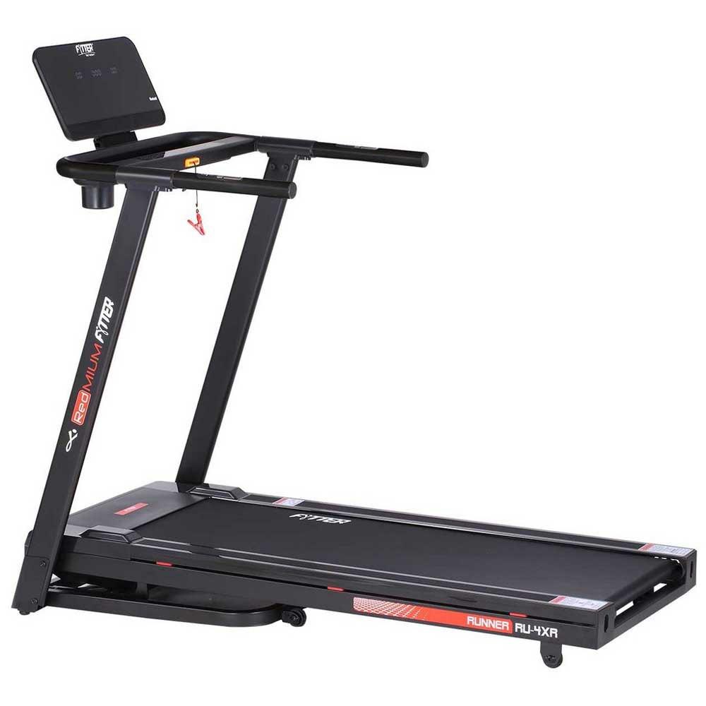 Treadmill Ru-4xr