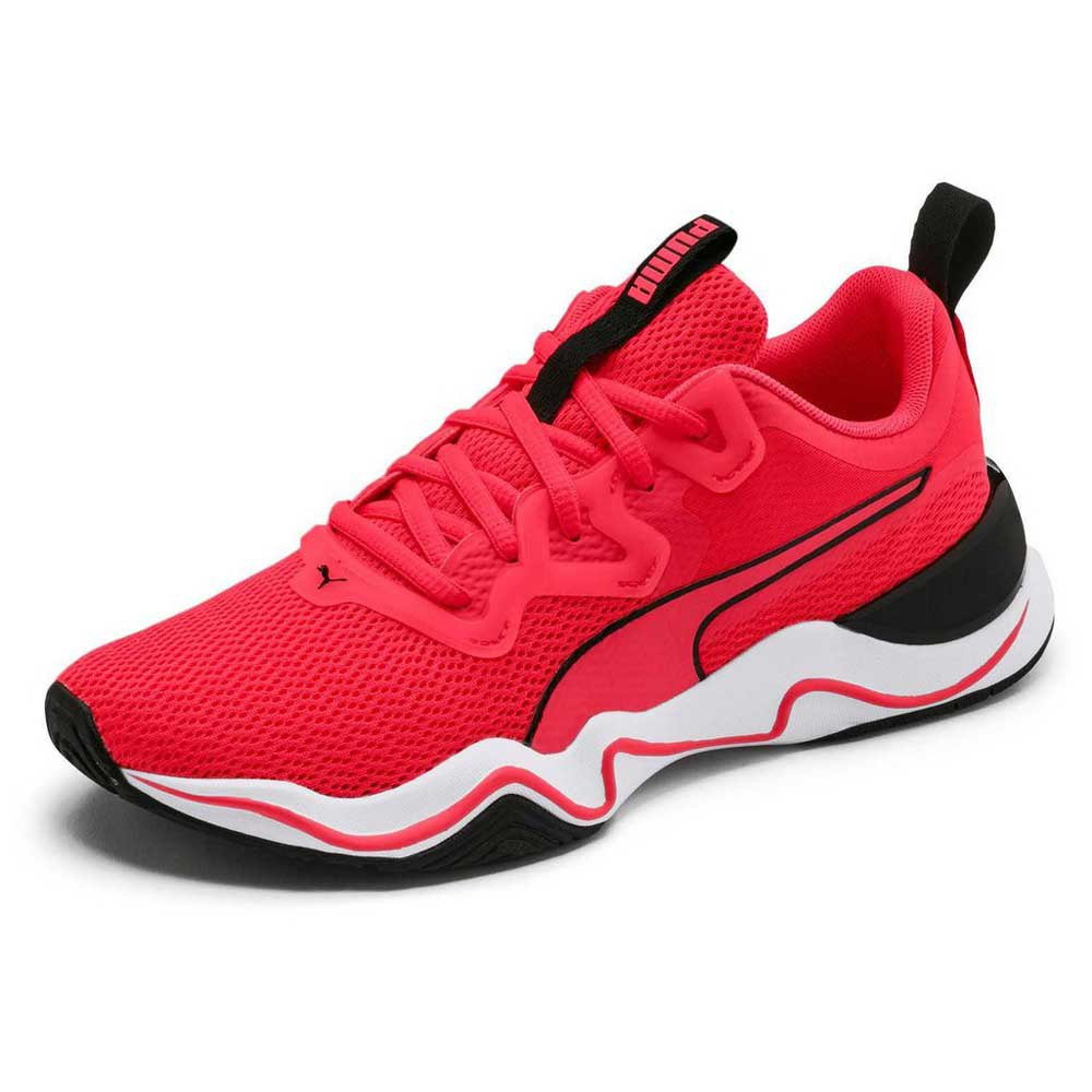Puma Zone XT Red buy and offers on Traininn