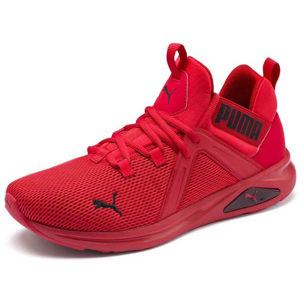 Puma Enzo 2 Red buy and offers on Traininn