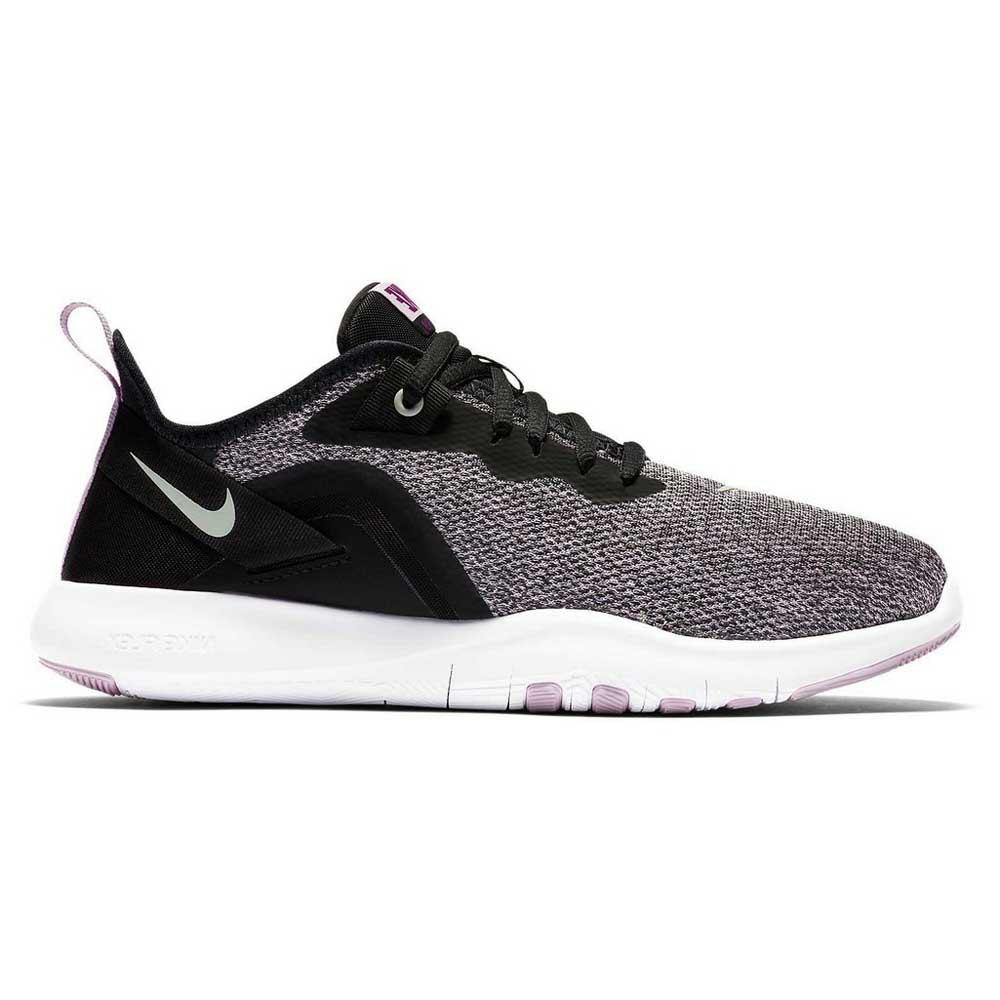 Nike Flex Trainer 9 Black buy and