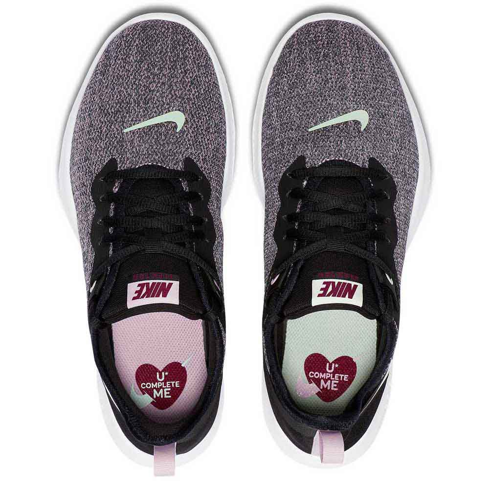 Masacre Monica Cierto  Nike Flex Trainer 9 Black buy and offers on Traininn