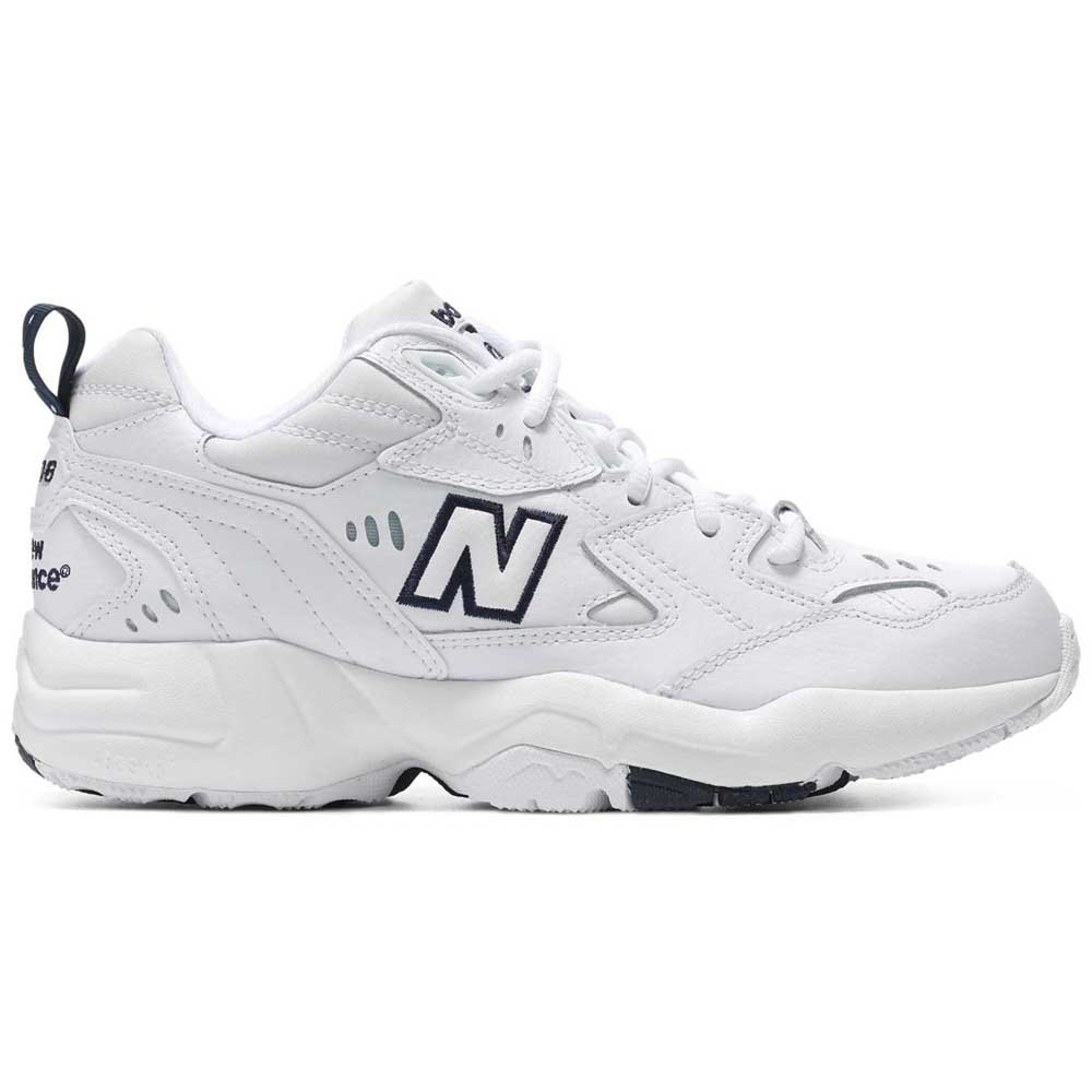 New balance 608 V1 Classic Shoes White buy and offers on Traininn