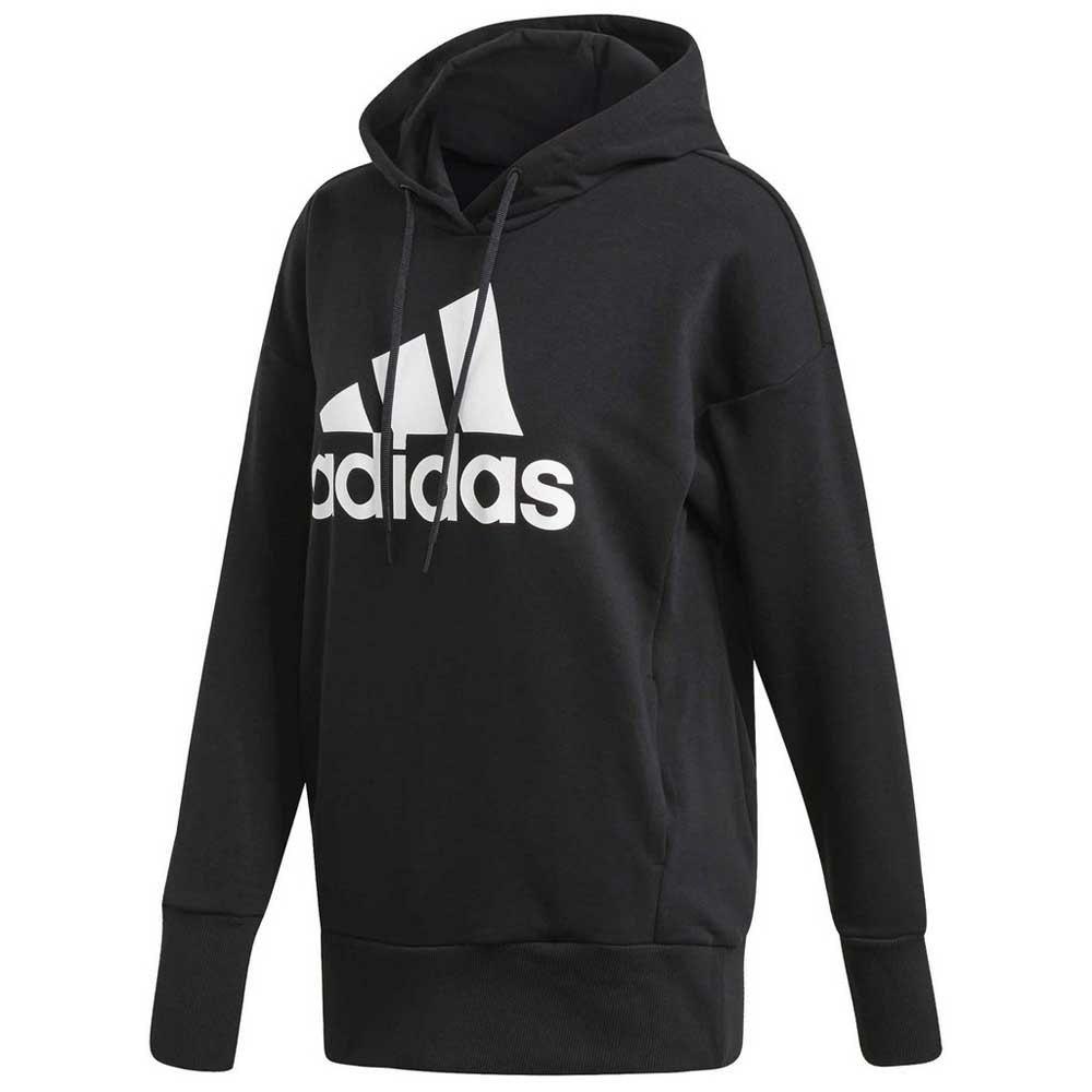 adidas Essentials Linear Svart kjøp og tilbud, Traininn