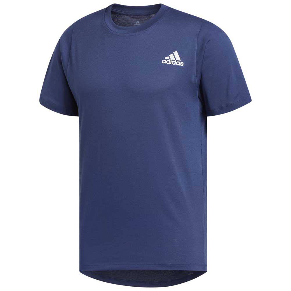 adidas Freelift Sport Prime Climalite Blå, Traininn T shirts