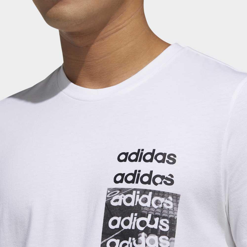 adidas Free Lift Gradient Hvit kjøp og tilbud, Traininn