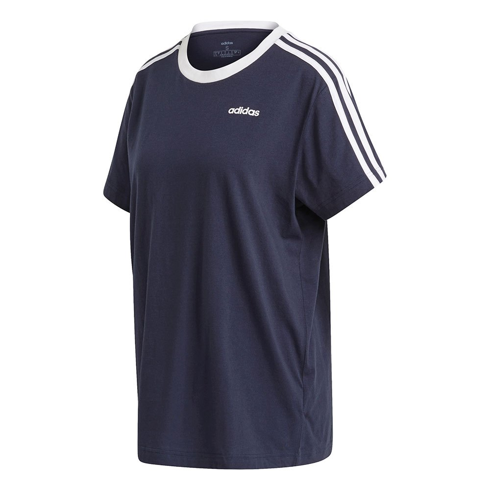 adidas 3 Stripes Essentials Boyfriend