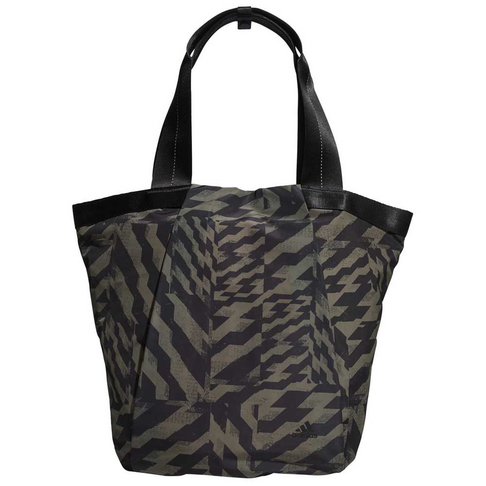 Tote Bag With Zip Only The Strong Become Heavy Equipment Operators