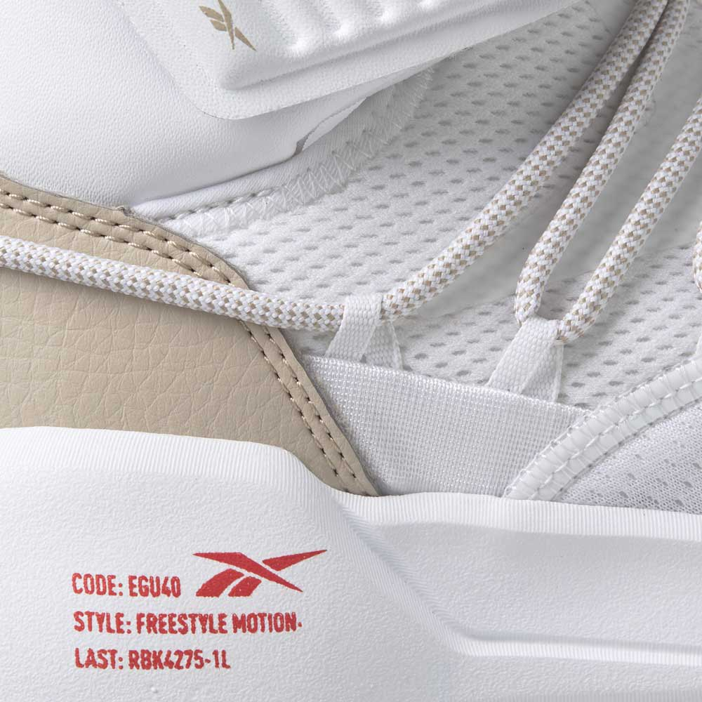 Reebok Freestyle Motion White buy and