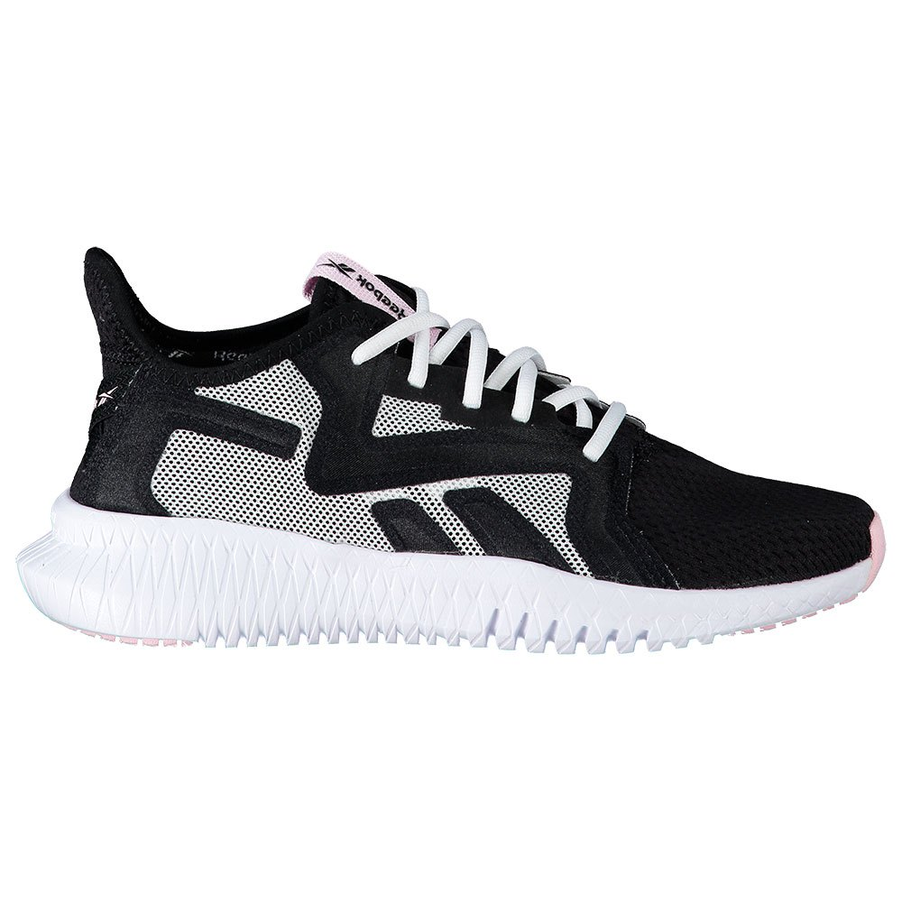Reebok Flexagon 3.0 EU 41 Black / Pixel Pink / White