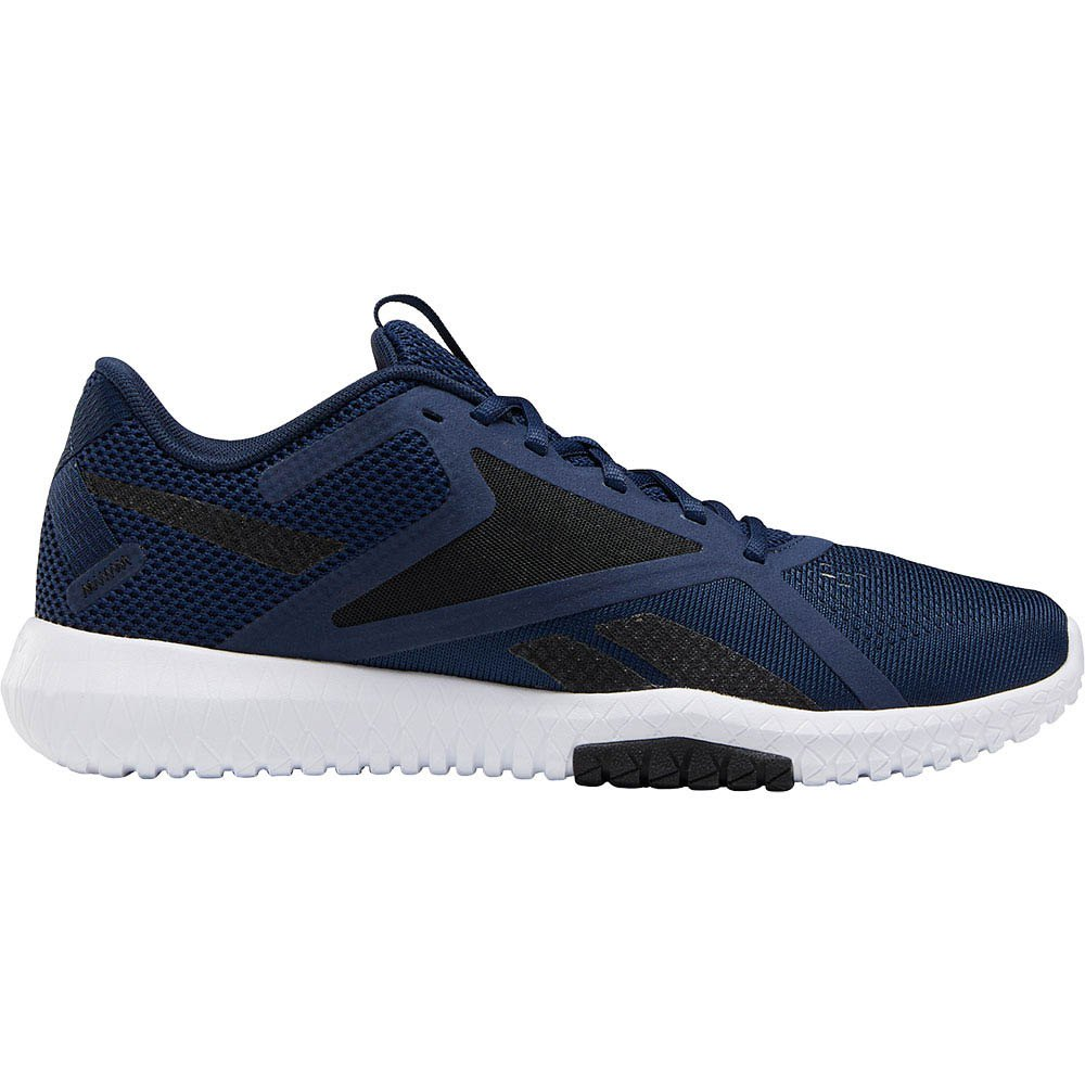 Reebok Flexagon Force 2.0 EU 41 Collegiate Navy / Black / White