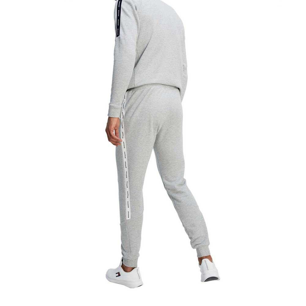 Pantalons Tape Logo Tapered Fleece Joggers