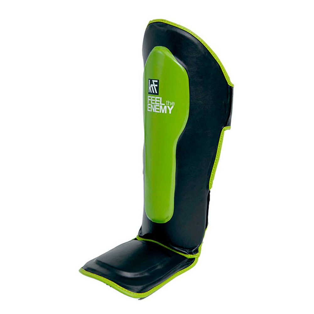 Krf Shin Guard With High Foot