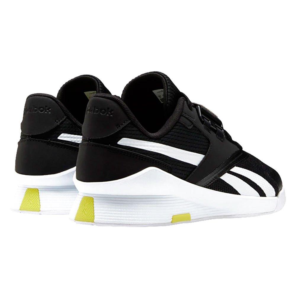 Reebok Lifter PR II Black buy and