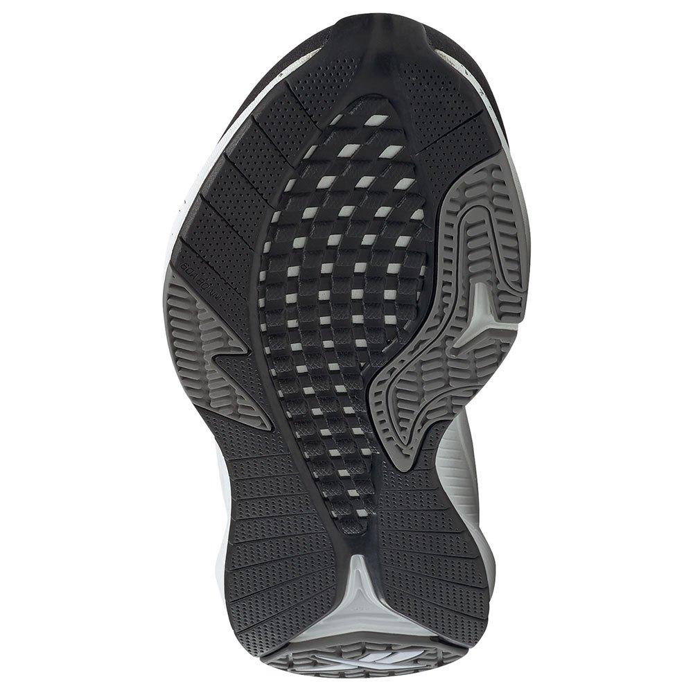 Reebok Fusium Run 20 Sock Shoes Black