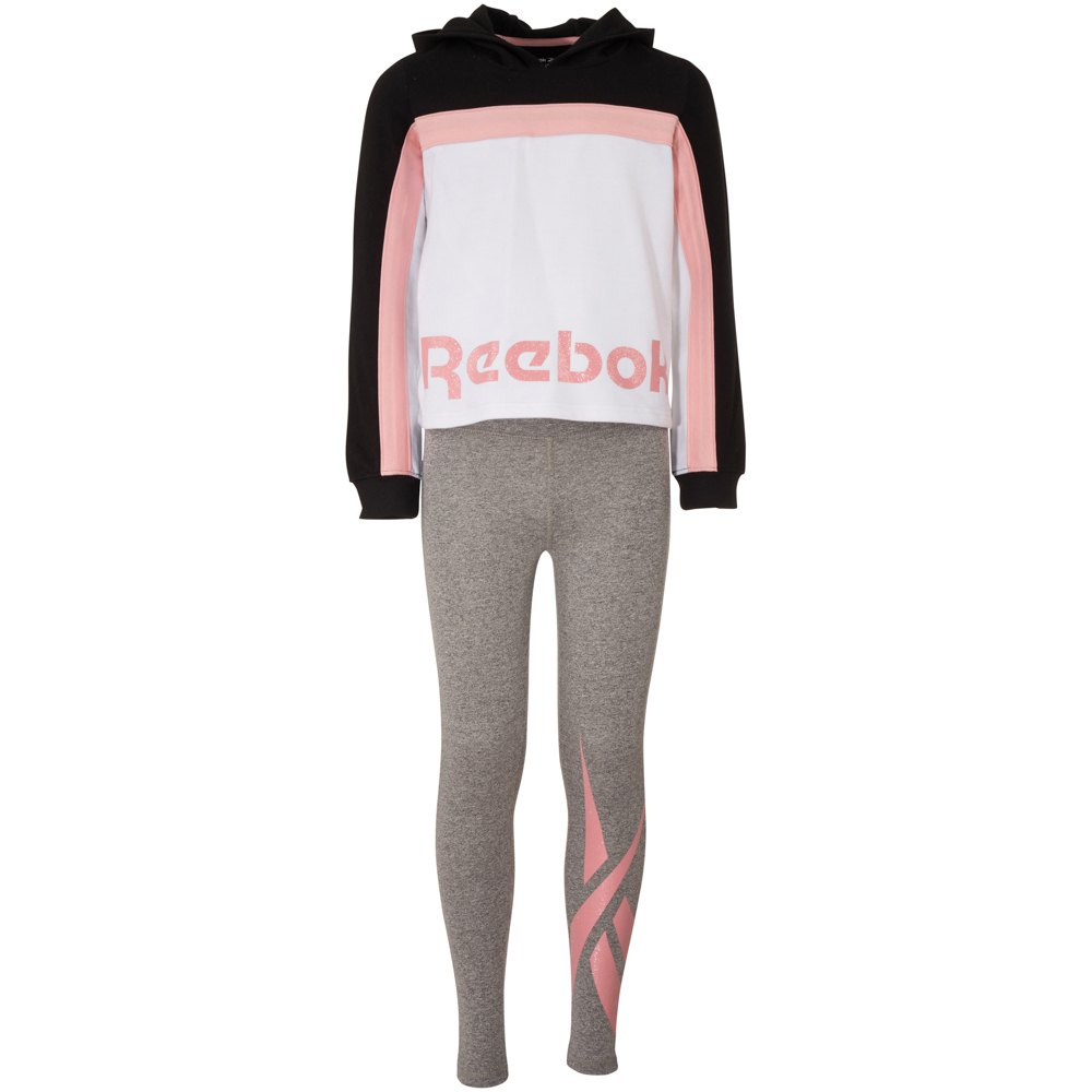 Reebok Crop Set