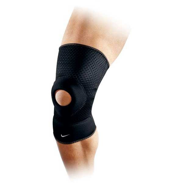 Nike accessories Open Patella Knee Sleeve