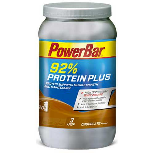 Powerbar Protein Plus Recovery Drink 92 Chocolate