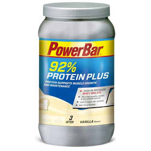 Powerbar Protein Plus Recovery Drink 92 Vanilla