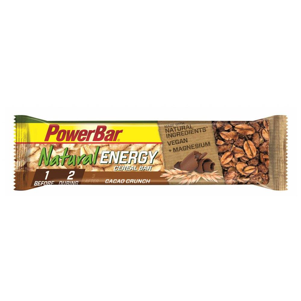 Natural Energy 40gr X 24 Bars