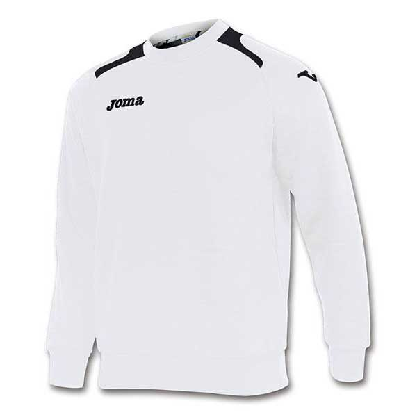 Joma Fleece Champion II Sweatshirt Junior
