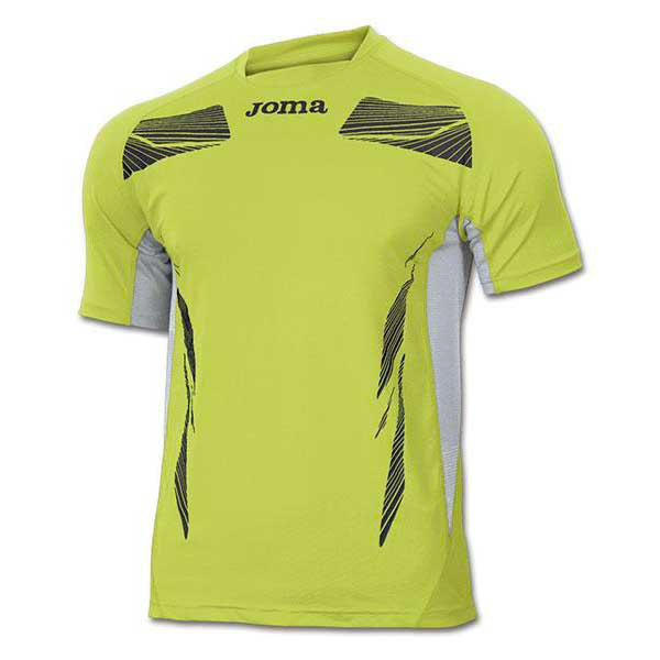 Joma Elite III S / S Junior
