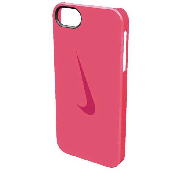 Nike accessories Swoosh Hard Phone Case For Iphone 5
