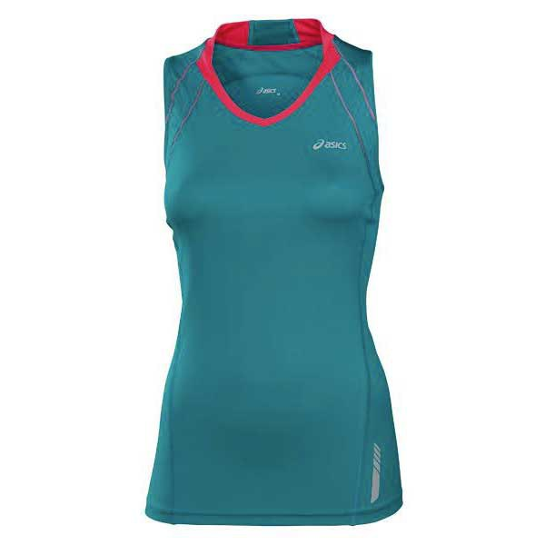 Asics Sleeveless Tee