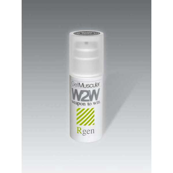W2w Regenerator to Prevent Muscle Fatigue 90 ML