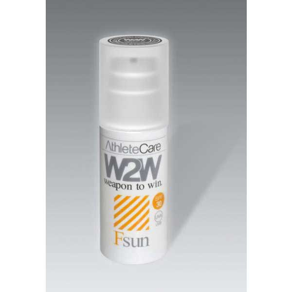 W2w Sport Sunscreen Cream 90 ML