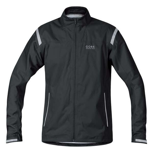 Gore running Jacket Mythos 2.0 Goretex Active