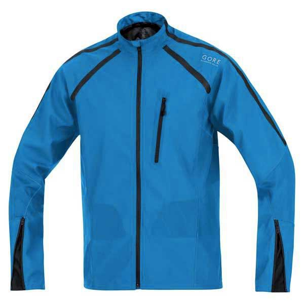 Gore running Jacket X Running Windstopper Active Shell