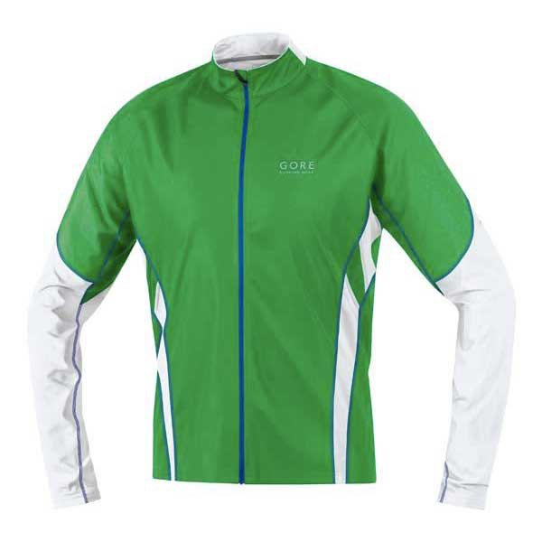Gore running T Shirts Air Windstopper Soft Shell