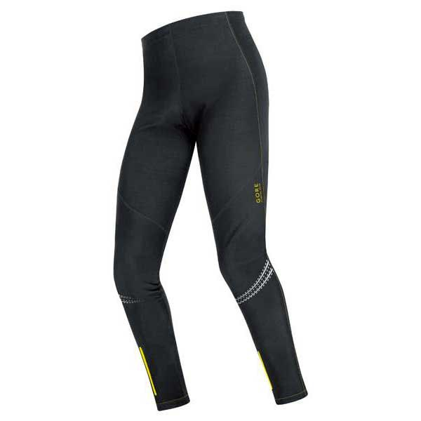 Gore running Tights Magnitude Windstopper Soft Shell